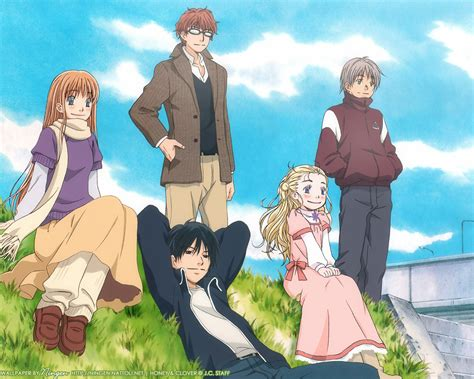 Honey & Clover images Honey and Clover HD wallpaper and