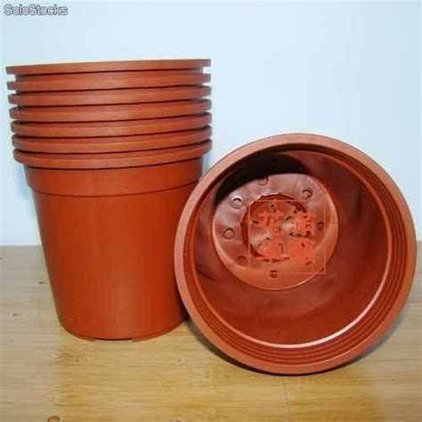 vasi per fiori in plastica vasi plastica per piante vasi