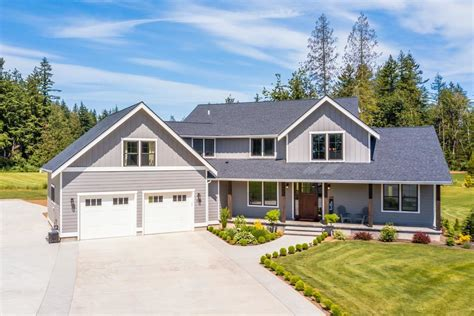 Plan 280054JWD: Two story Country House Plan with Open