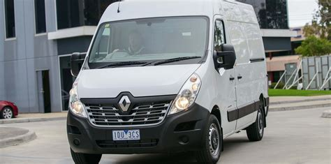 Renault Master Iii Recalled For Fuel Filter Strap Fix