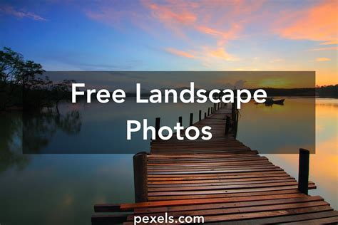 Landscape Pictures · Pexels · Free Stock Photos