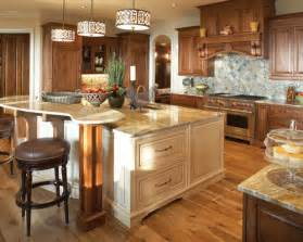 Pine Kitchen Islands Stained Cabinets Painted Island Home Design Ideas Pictures Remodel And Decor