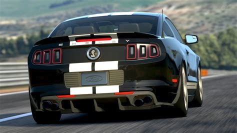 Image Gallery 6 Shelby Gt500 9
