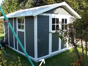 Joint Silicone Exterieur : garantissez l tanch it de votre abri de jardin avec le ~ Melissatoandfro.com Idées de Décoration