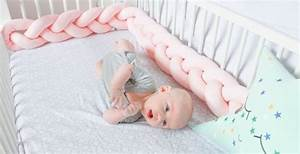 Tour De Lit Tressé : braided crib bumper knot pillow knot cushion decorative ~ Teatrodelosmanantiales.com Idées de Décoration