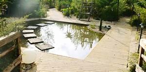 bassin d eau amnagement du0027un bassin du0027eau avec With salle de bain design avec fontaines cascades décoratives solaires