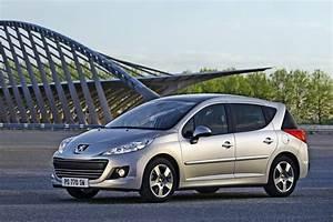 Peugeot 207 Sw : peugeot 207 sw 2007 2012 used car review car review rac drive ~ Gottalentnigeria.com Avis de Voitures
