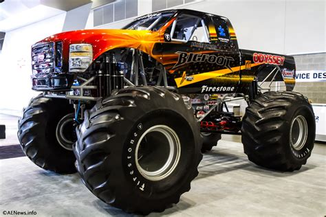 bigfoot electric monster truck google picture war reloaded page 319 forum games