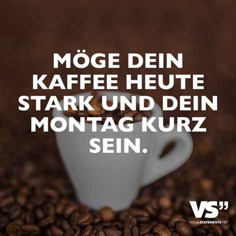 kaffee zitate und spr 252 che