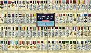 naval and military and raf british decorations and medals