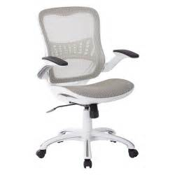 mesh executive chair wayfair
