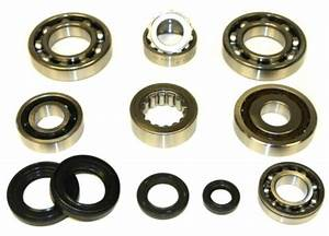 Honda Civic Bearing Rebuild Kit 2001