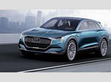 Audi 3 elettriche entro il 2020 MotorBox