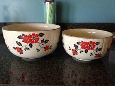 vintage 1940s china superior quality vintage 1940 39 s superior kitchenware poppy
