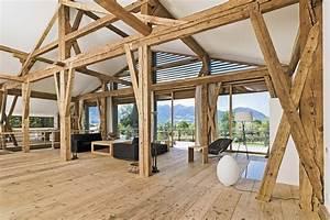 Dachstuhl Sanieren Kosten : bauernhaus nu dorf muenchenarchitektur ~ Lizthompson.info Haus und Dekorationen