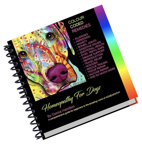 homeopathic book remedies  cottage kennel