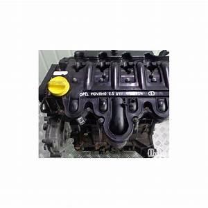 Renault Master 2 5 Dci : engine motor renault master 2 5 dci 114 ch g9u724 ~ Jslefanu.com Haus und Dekorationen