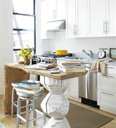 kitchen islands small spaces a unique small space kitchen island kitchen inspiration