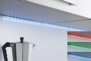 Eclairage Led Pour Cuisine : eclairage led cuisine cuisine complete 2m40 junona avec ~ Preciouscoupons.com Idées de Décoration