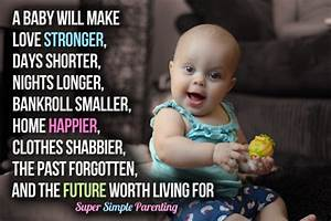 Loving Your Baby Quotes
