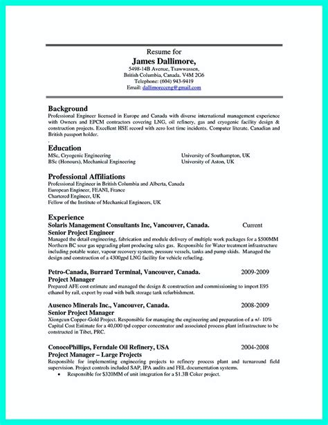 Machinist Resume Cover Letter by Writing Your Qualifications In Cnc Machinist Resume A Must