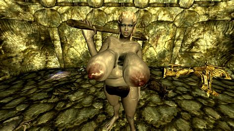 Naked Giants Skyrim Adult Mods Loverslab
