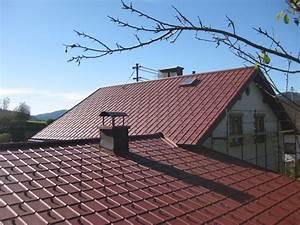 Prefa Dach Nachteile : fotos prefa dachsysteme herbitschek gmbh ~ Lizthompson.info Haus und Dekorationen