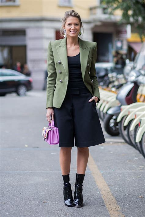 23 Ways to Wear Ankle Booties This Fall???No Matter Where Youu0026#39;re Headed! | Glamour