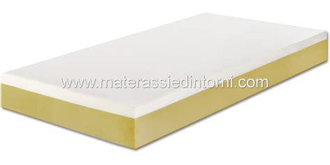 materasso memory form materasso memory form ignifugo s20 singolo materassi e
