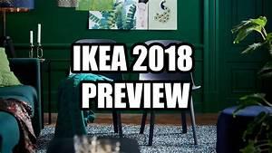 Ikea Katalog 2018 Online : ikea 2018 catalog preview lights chairs and other odd trinkets youtube ~ Orissabook.com Haus und Dekorationen