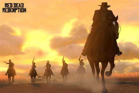 Red Dead Redemption 2 8 Dinge, Die Das Game Nötig Hat