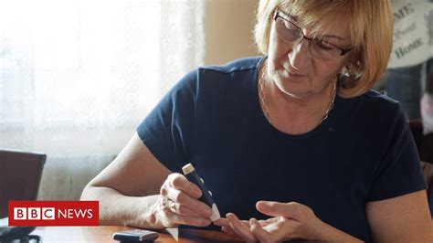 type  diabetes signs detectable years  diagnosis