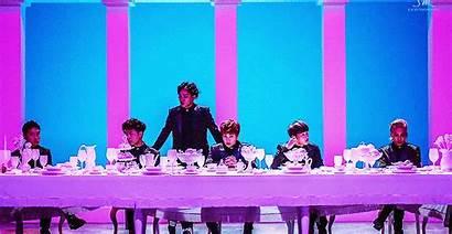 Exo Monster Mv Background Groups Copying Lyrics