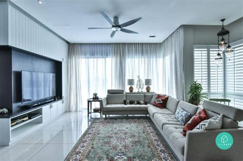 breakdown  home renovation costs  malaysia propsocial