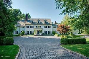 Ct Real Estate 74 Upper Cross Road Greenwich Ct 06831 Photo 1 Home