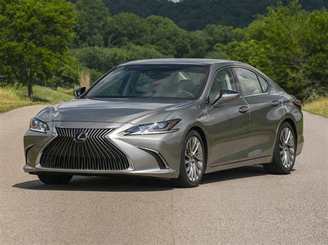 es300 lexus 2019 new 2019 lexus es 300h price photos reviews safety