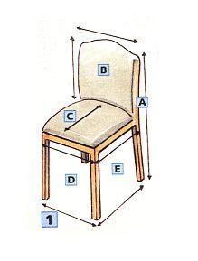 stuhlhussen  wirds gemacht stuhl bezug selbermachen