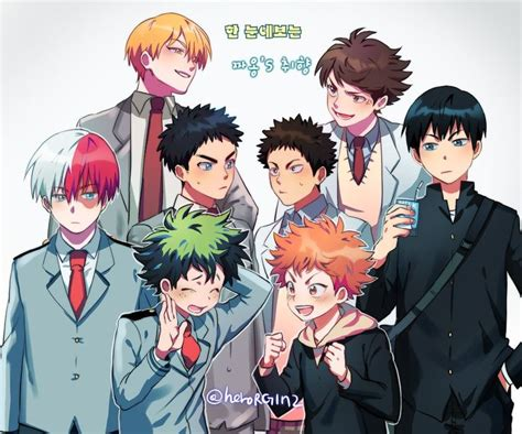 anime boku no basket 222 best crossovers 2 images on audio