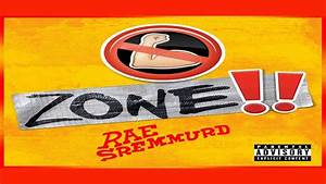 Rae Sremmurd No Flex Zone ReProd Blue Nova