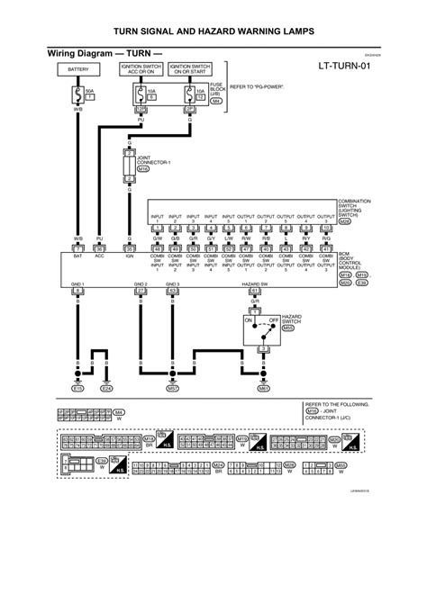 Wiring Diagram Signal by Repair Guides Lighting Systems 2002 Turn Signal