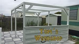 Pergola Selber Bauen : tom s woodshop pergola selber bauen teil 2 der aufbau youtube ~ Sanjose-hotels-ca.com Haus und Dekorationen