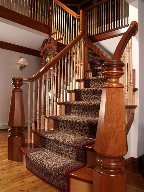 custom staircases form  function south shore