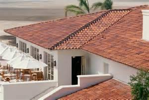 redland clay tile sedona blend color white stucco white paned windows tiled roof