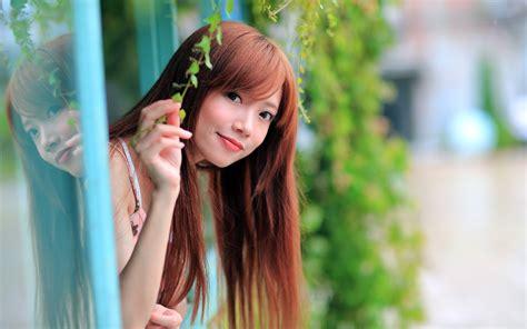 korea  cute beautiful girl photo preview wallpapercom