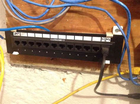 Hard Wiring Your Home For Internet And Streaming  Over