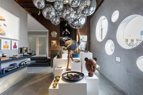 Maximalism Reigns at This Miami Concept Shop - SURFACE