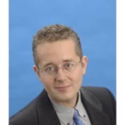 Jens Falkenau - Executive Advisor Market Research ...