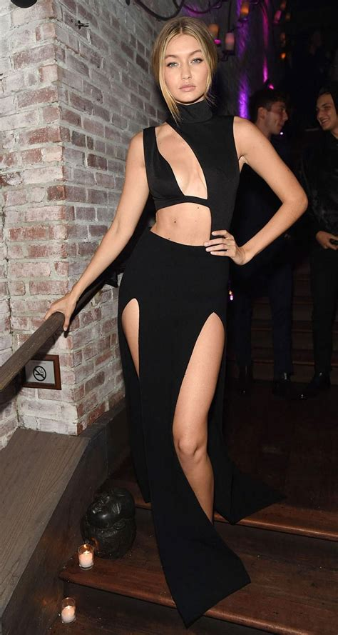 See the Sexiest Dresses From the Victoria's Secret After ...