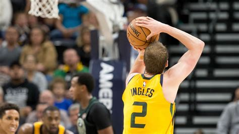 fantasy basketball joe ingles  top  agent finds