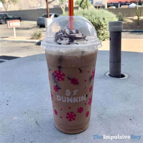 While dunkin' donuts iced coffee caffeine can be extreme, the key is moderation. Dunkin Donuts Blueberry Crisp Iced Coffee Nutrition Facts ...